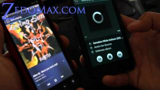 Download Download Leaked Google Music 4.0.1 from Ice Cream Sandwich! Video