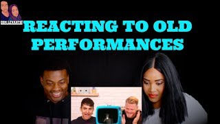 Download Superfruit- Reacting To Old Performances| REACTION Video