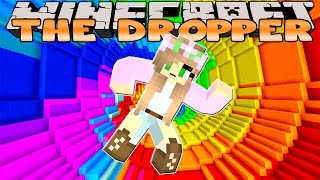 Download Minecraft The Dropper - TRYING SOMETHING NEW! Video