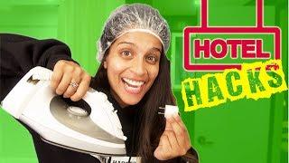 Download MY BEST HOTEL LIFE HACKS Video