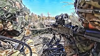 Download Lightning Troop Live-Fire • Army Soldiers Battle Drill Video