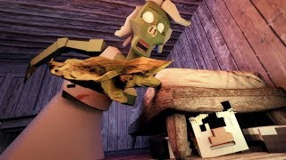 Download GRANNY HORROR MOVIE ANIMATED! (Minecraft Animation) Video