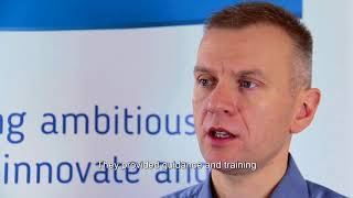 Download Confidence: Enterprise Europe Network SME growth forecast 2017-18 Video
