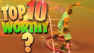Download I'm MAKING The TOP 10? - NBA 2K17 MyPark 3v3 Video