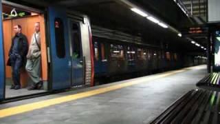 Download Metro Lisboa @ Cais do Sodré Video