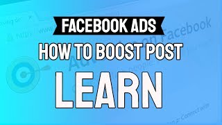 Download facebook boost post tips || Facebook Promotional Tips Secrets Video