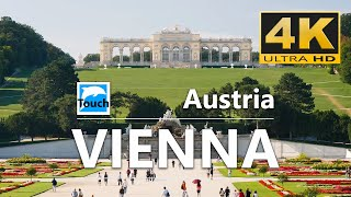 Download Vienna, Austria - 4K Video