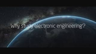 Download Why study Electronic Engineering? Video