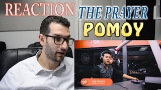 Download VOCAL COACH Reaction to MARCELITO POMOY Singing The Prayer Video