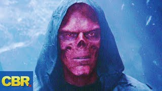 Download What Nobody Realized About Red Skull's Appearance In Marvel's Avengers Infinity War Video