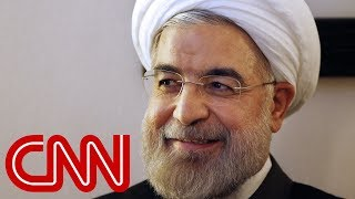 Download Iran warns US about scrapping nuclear deal (Amanpour exclusive) Video
