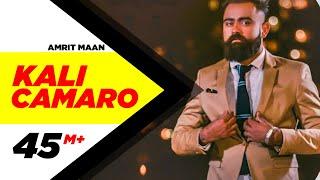 Download Kaali Camaro (Full Video) | Amrit Maan | Latest Punjabi Song 2016 | Speed Records Video