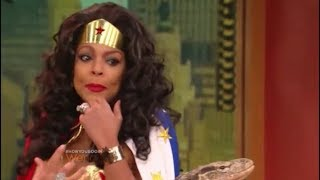 Download Wendy Williams - Funny/Shady moments (part 17) Video