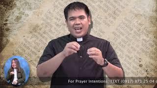 Download Salita ng Diyos, Salita ng Buhay -May 13, 2019 Video