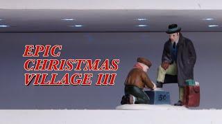 Download Epic Christmas Village III Video