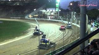Download Stock Cars and Superstocks - Four Seasons of Carnage - 2009 to 2013 Video