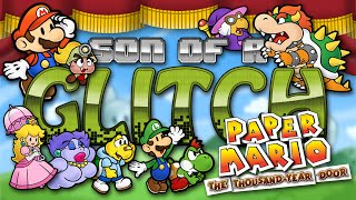 Download Paper Mario: The Thousand Year Door Glitches - Son of a Glitch - Episode 59 Video