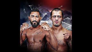 Download MMA бой Krepost Fighting Championship в Сочи 14 декабря Video