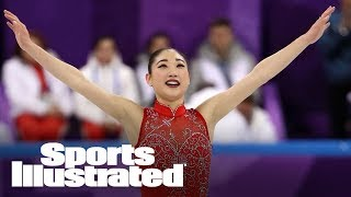 Download Olympics: Mirai Nagasu Achieves Feat In Women's Figure Skating & More | SI NOW | Sports Illustrated Video