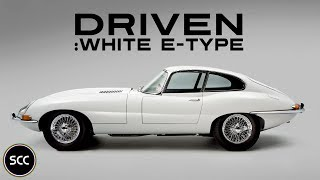 Download JAGUAR E-TYPE Series 1 3.8 Coupé 1962 - Test drive - Engine sound | SCC TV Video