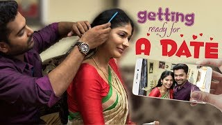 Download Thiru dresses up Anandhi for a romantic date | Best of Naayagi Video