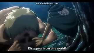 Download Shingeki no Kyojin | Ilse's Notebook OVA 1 - A Titan Speaks ! Video