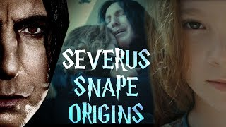 Download Severus Snape Origins Explained (Childhood to Death) Video
