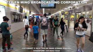 Download Please Help This Poor Old Lady Begging at Toa Payoh MRT Station on 22 May 2016 Sunday Video