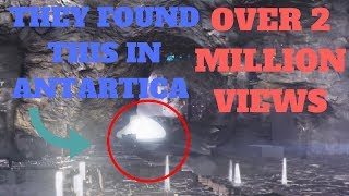 Download This is What They Found in Antarctica (9/20/2017) Video