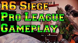 Download Pro League Gameplay Highlights - MilSPEC vs. Addiction - Rainbow Six Siege Video