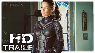Download ANT MAN 2 Trailer Teaser + Car Crash Stunt (2018) Ant Man and the Wasp Video