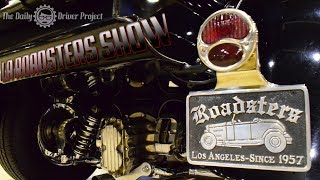 Download LA Roadsters Show 2017 Video