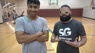 Download TRASH TALKER GETS EXPOSED!! 1V1 IRL BASKETBALL - MY WORST SHOOTING DAY EVER!!!! Video