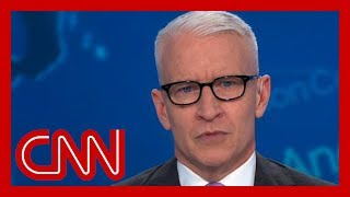 Download Anderson Cooper: Don't worry America, this is all part of the plan Video