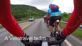 Download Trondheim Oslo 2017 Styrkeproven Velotravel Video