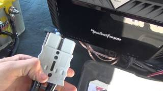 Download My 2015 Rockford Fosgate car audio build Video