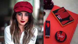 Download French Inspired Makeup | Estée Lauder Poppy Sauvage Video