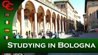 Download Studying in Bologna Video