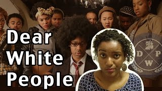 Download Dear White People - Movie Review (Spoiler Free) | Ahsante the Artist Video