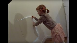 Download I MADE A SECRET ROOM FOR MY DAUGHTER BEFORE SHE WAS BORN Video