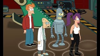Download ″Futurama: Worlds of Tomorrow″ Gameplay for new World-Building Mobile Game Video