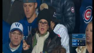 Download Dodgers - Cubs NLCS Game 6 (Final Inning) Video