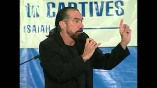 Download John Paul Dejoria - ProClaim Prison Event Video