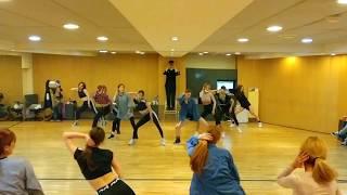 Download 싸이 (PSY) - 아이러브잇 (I LUV IT) 안무 psy's dancers Practice 거울모드 (mirror mode) Video