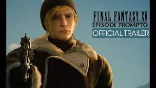 Download Final Fantasy XV: Episode Prompto Trailer (with subtitles) Video