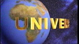 Download Universal Pictures 75 Years logo [Biplane variant] Video