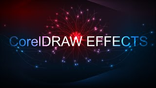 Download CorelDraw - How To Make a Background Light Effects In Corel Draw Video