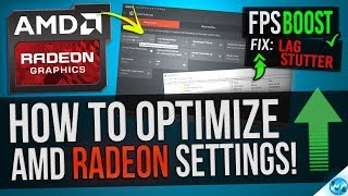 Download 🔧 How to Optimize AMD Settings For GAMING & Performance The Ultimate GUIDE Video
