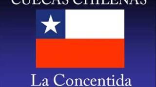 Download Cueca Chilena - La Consentida Video