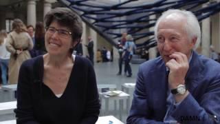 Download Liz Diller Diller Scofidio + Renfro & Jürg Zumtobel (Zumtobel Group) Video